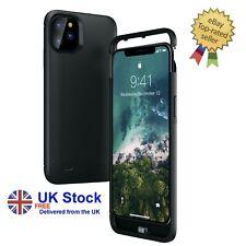 IPhone 11/11 Pro/11 Max carga de la Batería teléfono caso-Ultra Delgada De 6,200 mAh