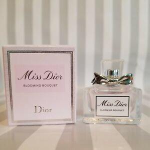 Miss Dior Blooming Bouquet EDT Mini 5ml/.017fl oz New in Box
