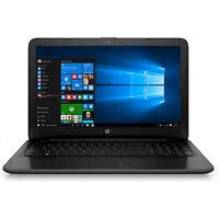 "HP 250 G4 Notebook  39cm (15,6"") matt / Intel  N3050, 8 GB, 1TB HDD,  Windows 10"