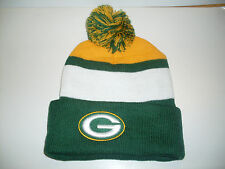 GREEN BAY PACKERS BUD LIGHT NFL TOQUE