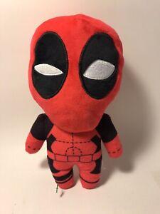 Deadpool Figurine Plush Doll 8'' Marvel Legends Action Figure
