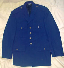 US AIR FORCE JACKET SIZE 39S