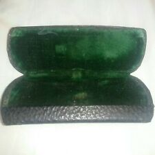 Antique Victorian Jewellery Case for Spectacle Lorgnette Magnifier Glasses Etc