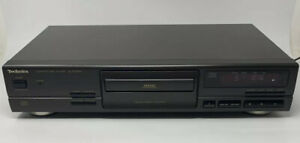 Technics SL-PG380A Compact Disc Player CD Vintage - Tested Working