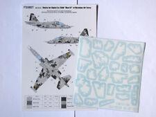 Foxbot Decals 1/72 Digital Masks for Sukhoi Su-25UB Blue 67 # FM72011