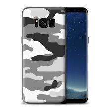 Étuis, housses et coques marron Pour Samsung Galaxy S8 pour téléphone mobile et assistant personnel (PDA)