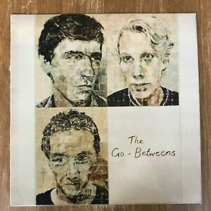 The Go-Betweens  Send Me A Lullaby   vinyl LP  ROUGH45 Rare