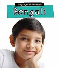 Bengali (Languages of the World),Milles, Harriet,New Book mon0000056847
