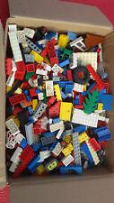 1 KG Lego Steine Platten Räder Sonderteile gemischt Konvolut LEGO