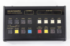 Marantz CDR610 Remote Control with no Cable
