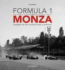 FORMULA 1 & MONZA: IMMAGINI DI UNA CORSA / A RACE IN PICTURES