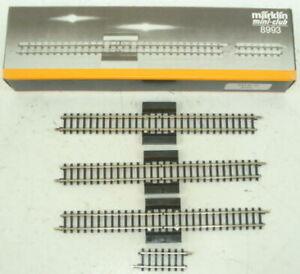 Marklin 8993 Z Track Reverse Loop Set