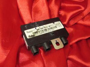 BMW E46 E65 E66 3 7 series AMPLIFIER TRAP CIRCUIT AERIAL RADIO ANTENNA 8380944