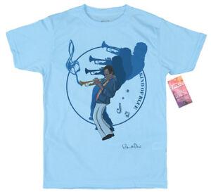 Miles Davis T shirt Design