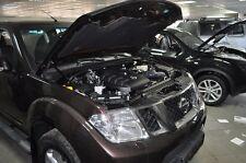 For Nissan Pathfinder  R51 /Navara D40 (2005-2014)GAS STRUT BONNET KIT