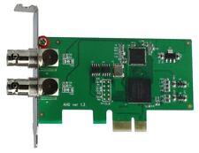 1CH 1080P AHD PCI-E Capture Card