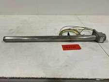 Used Immersion Heater Process Technology Stainless Steel Immersion Ih2721 Imme