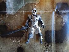 Medieval Knight action figure Chap Mei MOTU KO Masters