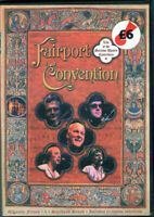 DVD Fairport Convention ‎– Live At The Marlowe Theatre Canterbury UK 2005