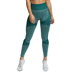Women Tie-dye Butt Lift Yoga Pilates Pants Gym Fitness Trousers Scrunch Legging