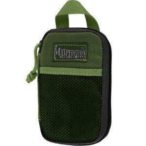 Maxpedition Micro Pocket Organizer (OD Green)