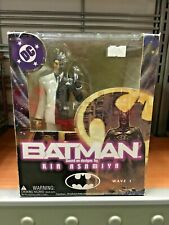 Yamato Toys DC Batman Kia Asamiya Wave 1 TWO FACE - New In Box