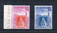 Italy 1951 Centenary of First Tuscan Stamp MNH