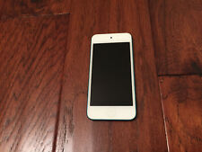 Apple iPod Touch 5th Generation 32GB Blue (A1421). Excellent Condition