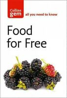 Food for Free, Paperback by Mabey, Richard, Like New Used, Free P&P in the UK