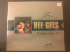 """The Very Best of """"Bee Gees"""" Platinum Collection HDCD CD"""