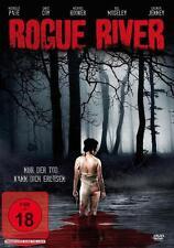 DVD - Rogue River - Nur der Tod kann dich erlösen / #3682