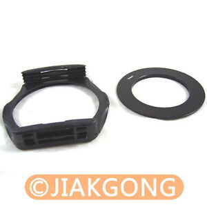 52mm ring Adapter + Filter Holder for Cokin P series