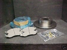 02-05 New Front Brake Pad & Rotor Kit Dodge Ram 1500 Mopar Factory Oem