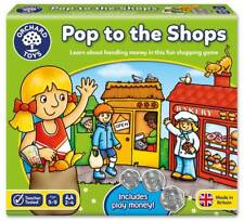 Orchard Toys Pop to the Shops - Learn About Handling Money