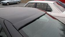 Heckscheibenblende Heckscheibenspoiler passend für BMW 3er E36 Limousine Sedan