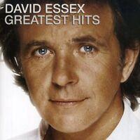 David Essex - David Essex - Greatest Hits - David Essex CD 0UVG The Cheap Fast