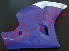 CARENA ANTERIORE DX APRILIA AF1 50 FUTURA DEL 1990 COLORE BIANCO VIOLA AP8230528