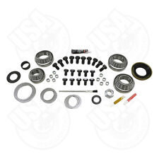 Differential Rebuild Kit-Rubicon USA Standard Gear fits 2007 Jeep Wrangler