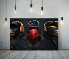 Canvas Graffiti Art Abstract Art Prints
