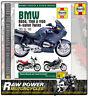 BMW R850, 1100 & 1150 4-valve Twins (93 - 06) Haynes Manual (3466)