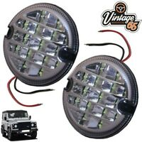 Land Rover Defender Wipac 95mm LED Rear Fog Lamp & Reversing Light Upgrade