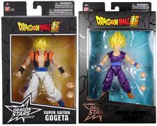 Bandai Dragon Stars Series Dragon Ball Super Super Saiyan Gogeta + Gohan Figure