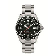 Certina C032.407.11.051.00 DS Action Diver Automatic Wristwatch