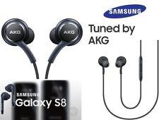 OEM Samsung Galaxy S8 S8+ S9 AKG Earbuds Headphones Stereo Headset EO-IG955 Lot