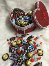 Fancy Chocolate Box,Aassorted Chocolates,Gift For Friends,Holiday Gift,Christmas