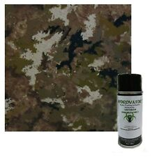 Hydrographic Film Water Transfer Film Hydro Dipping Dip Kit Jungle Camouflage