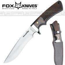 KNIFE COLTELLO FOX KNIVES MANIAGO 001SD ORIGINALE MADE IN ITALY CACCIA SURVIVOR