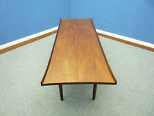 Mid-Century Danish Teak Coffee Table Couchtisch , 1960s