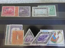 *LOOK* Stunning Group of Old Postage Stamps NICARAGUA Free P+P