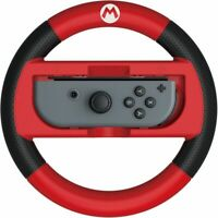 Hori Nintendo Switch Mario Kart 8 Deluxe - Mario Racing Wheel